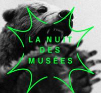 """Le """"Collectif Cap"""" au mudac à la nuit des musées"""