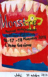 Le Monstre Festival à l'Usine